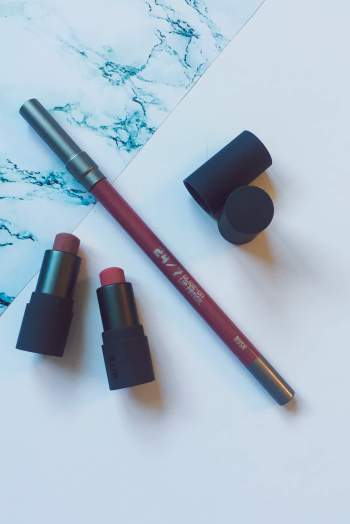 Bite Beauty & Urban Decay Lip Products