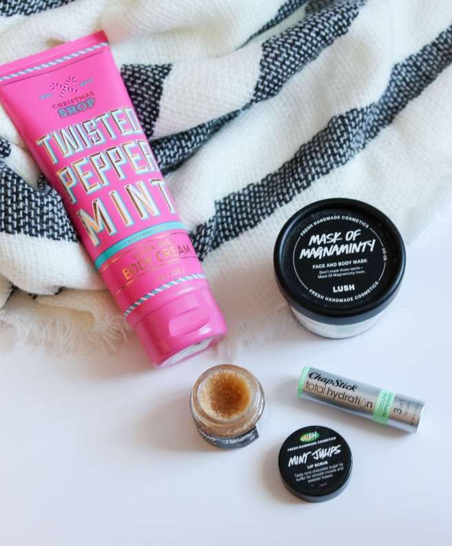 Favorite Mint Products