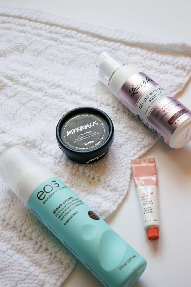 May Beauty & Lifestyle Favorites