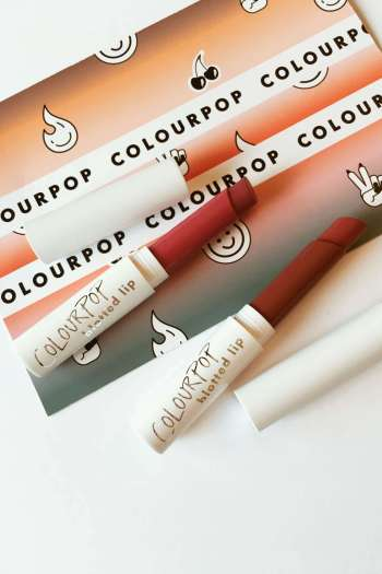 ColourPop Blotted Lips